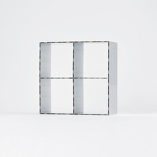Grid Shelf 350 2×2