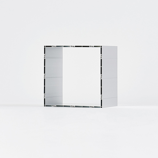 Grid Shelf 400 1×1