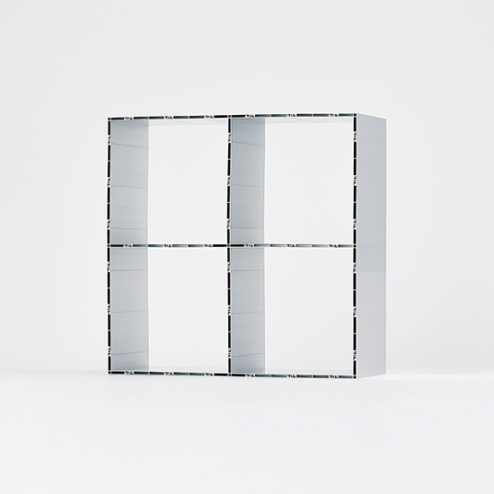 Grid Shelf 400 2×2
