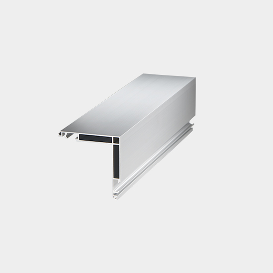 Grid Shelf Parts L type