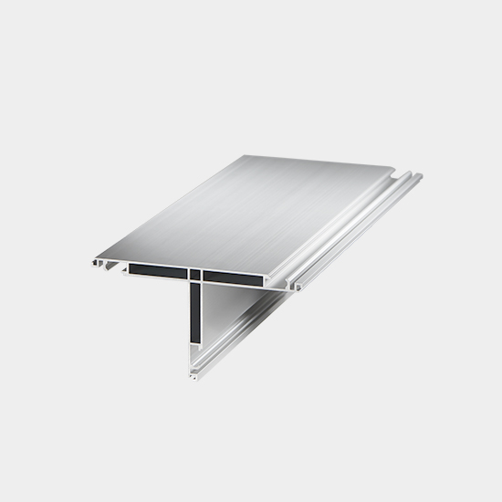 Grid Shelf Parts T type