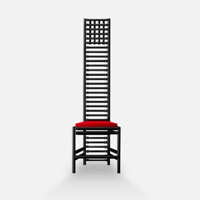 Hillhouse Chair
